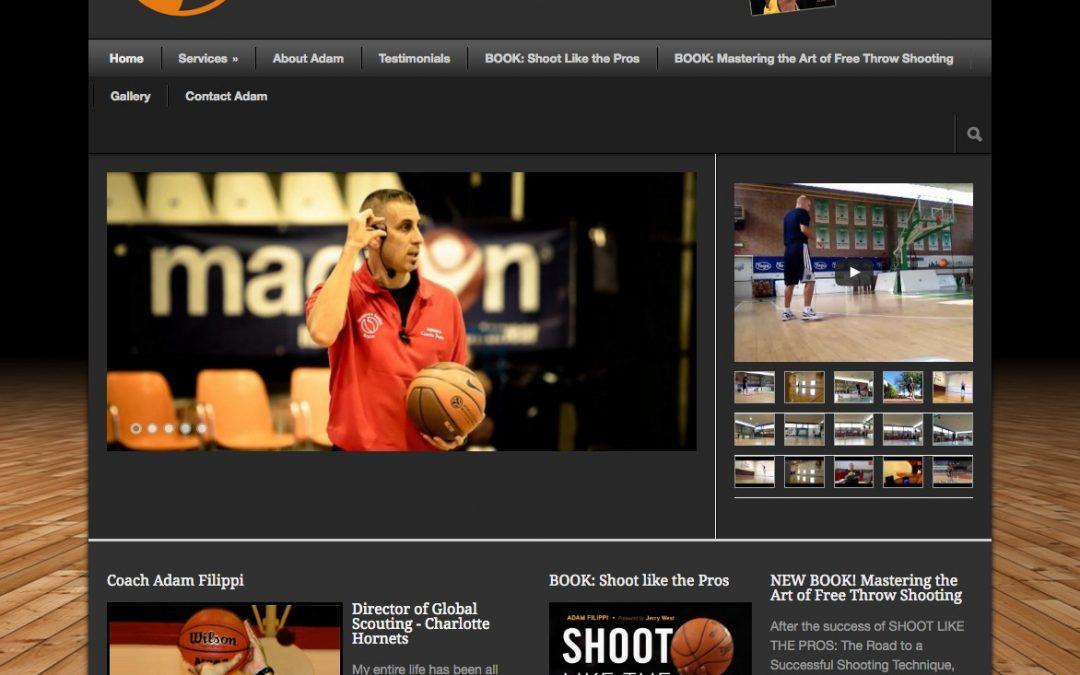 Pro Basketball Training