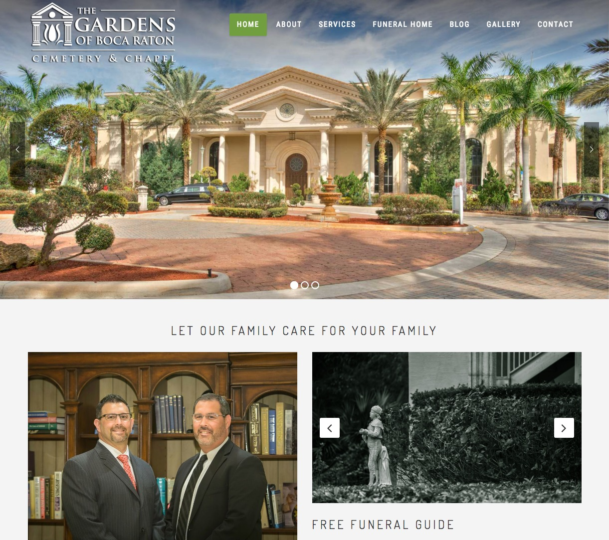 The Gardens of Boca Raton